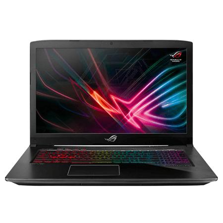 Ремонт ноутбука Asus ROG GL703