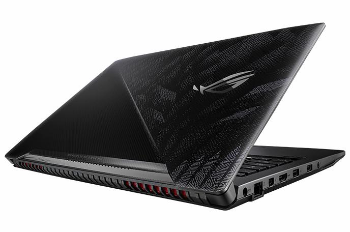 Ремонт ноутбука Asus ROG Strix
