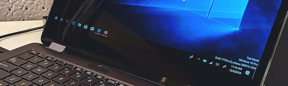 Как правильно установить Windows 10 на ноутбук Asus