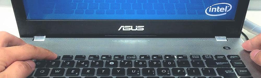 Как сбросить BIOS на ноутбуке Asus до заводских настроек