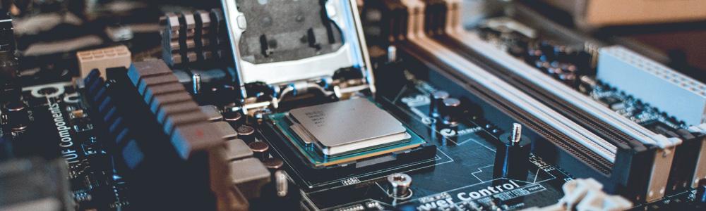 Замена процессора на технике Asus