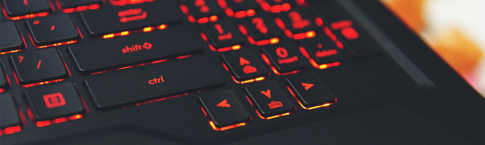 Не работает подсветка клавиатуры ноутбука Asus