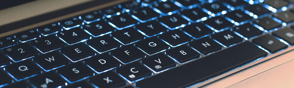 Как включить подсветку клавиатуры на Asus