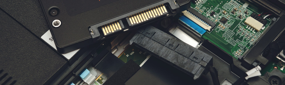 Апгрейд ноутбука Asus