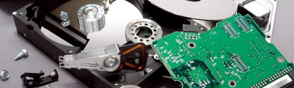 Восстановление данных на Asus