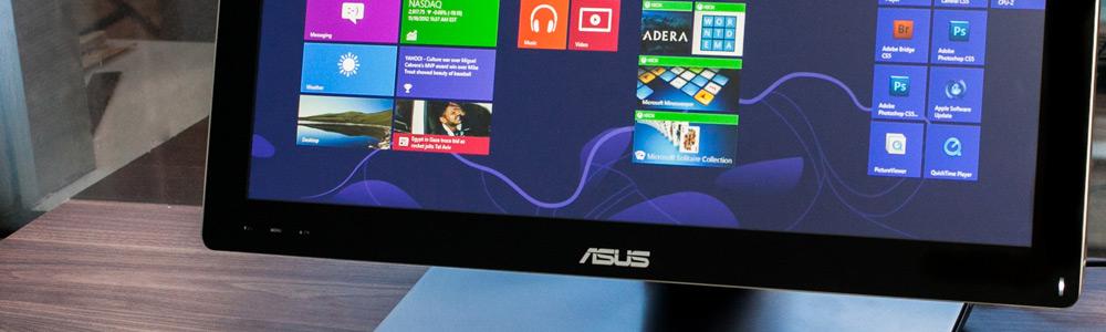 Установка Windows на Asus