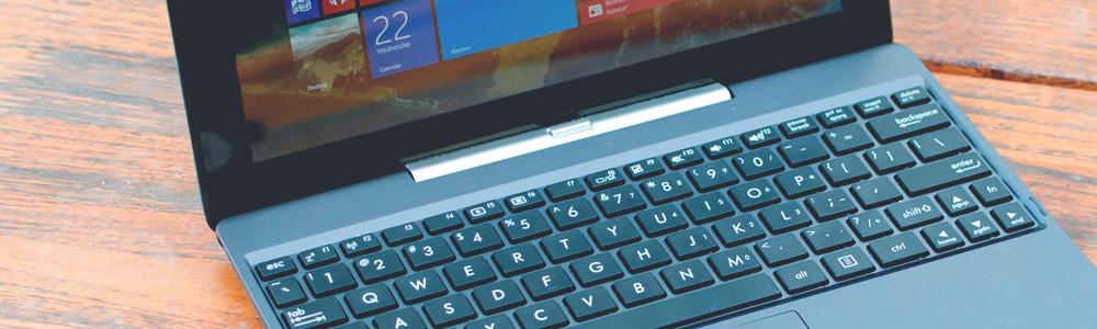 Не запускается Windows на ноутбуке Asus