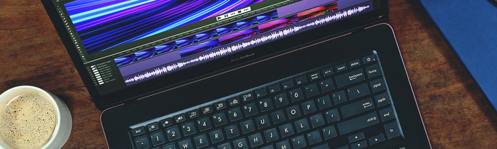 Ремонт Asus ZenBook